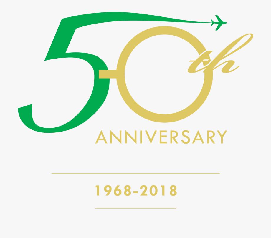50th Anniversary Undaerospace Shocking Party Ideas.