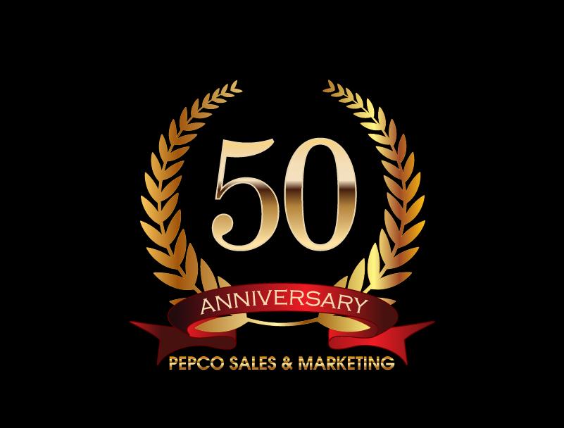 Logo Design Contests » 50th Anniversary Logo Design for Pepco Sales.