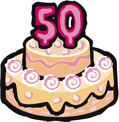 raymond davis blog: 50th birthday party clip art.