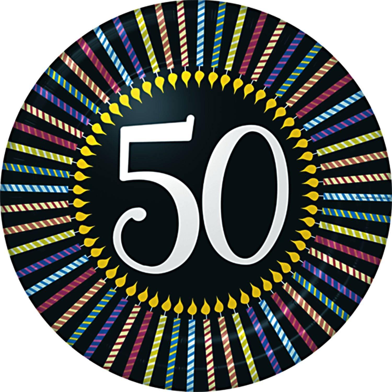 Birthday Ideas : 50th Birthday Party Disco Theme.