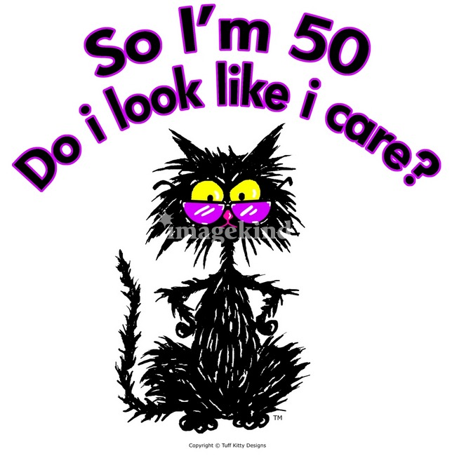 47+ Free 50th Birthday Clip Art.
