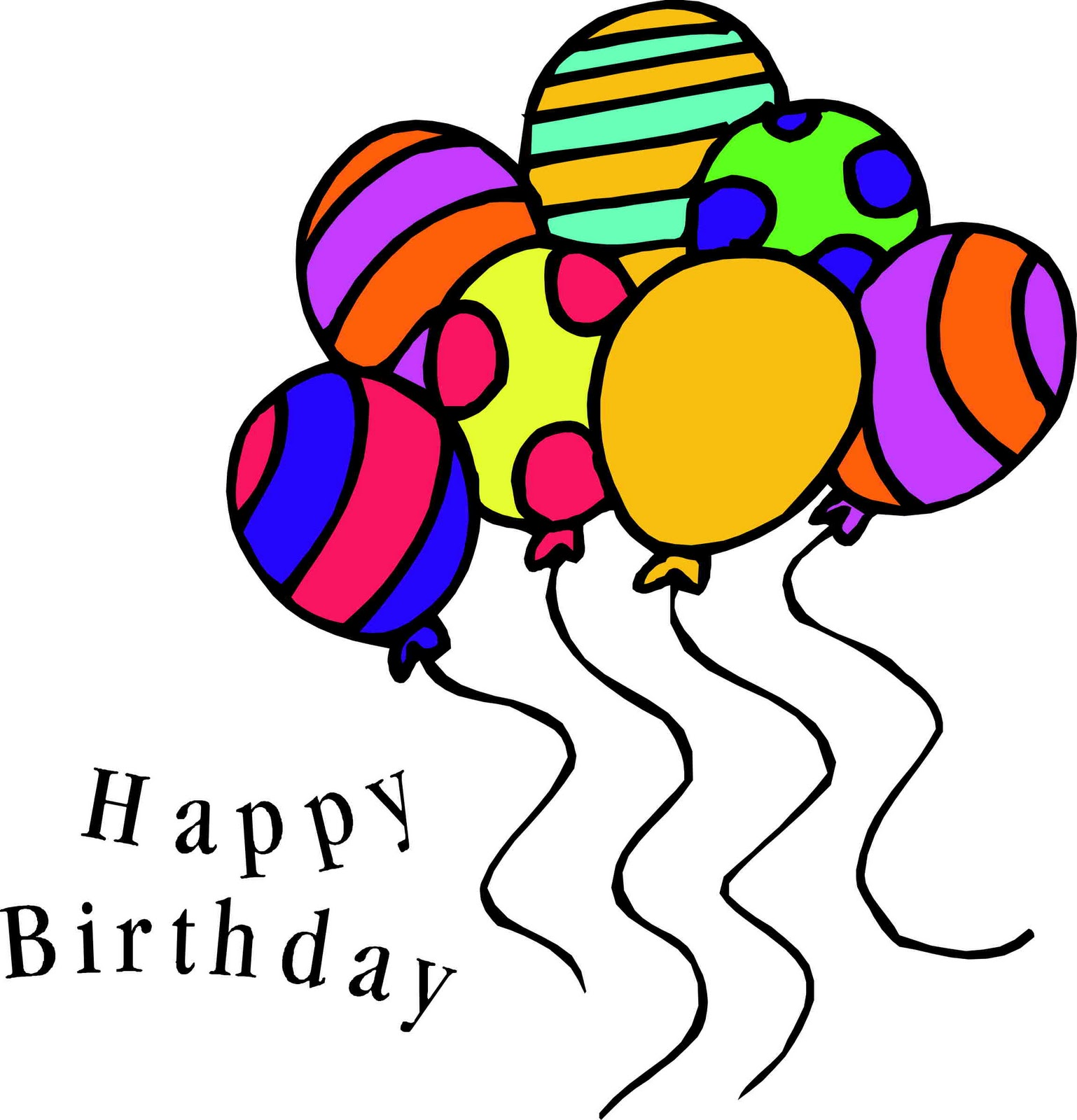 Free 50th Birthday Clipart, Download Free Clip Art, Free.