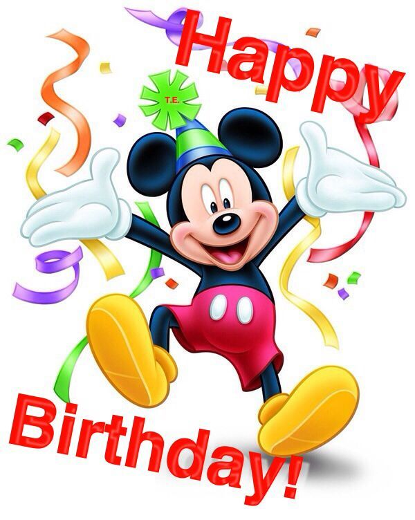 Mickey Mouse Birthday Quotes by @quotesgram.