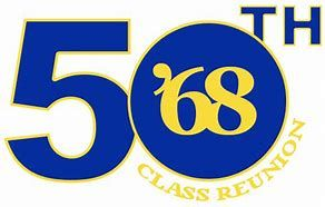 Image result for 50th Class Reunion Clip Art.