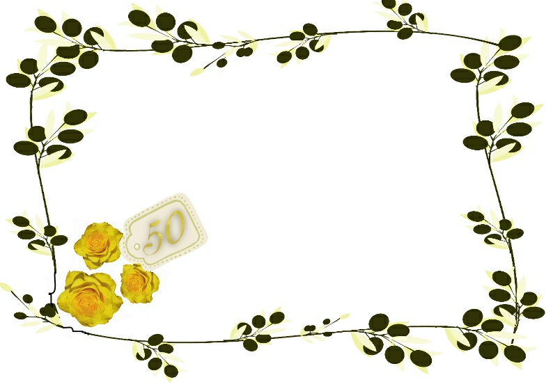 Free 50th Wedding Anniversary Clipart, Download Free Clip Art, Free.