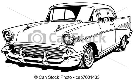 Collection of Chevy clipart.