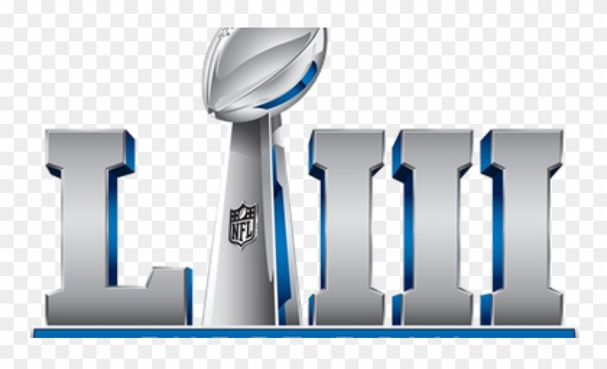 Super Bowl 51 Logo Transparent.
