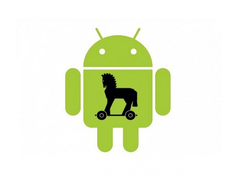 Trojan targeted dozens of games on Google Play.