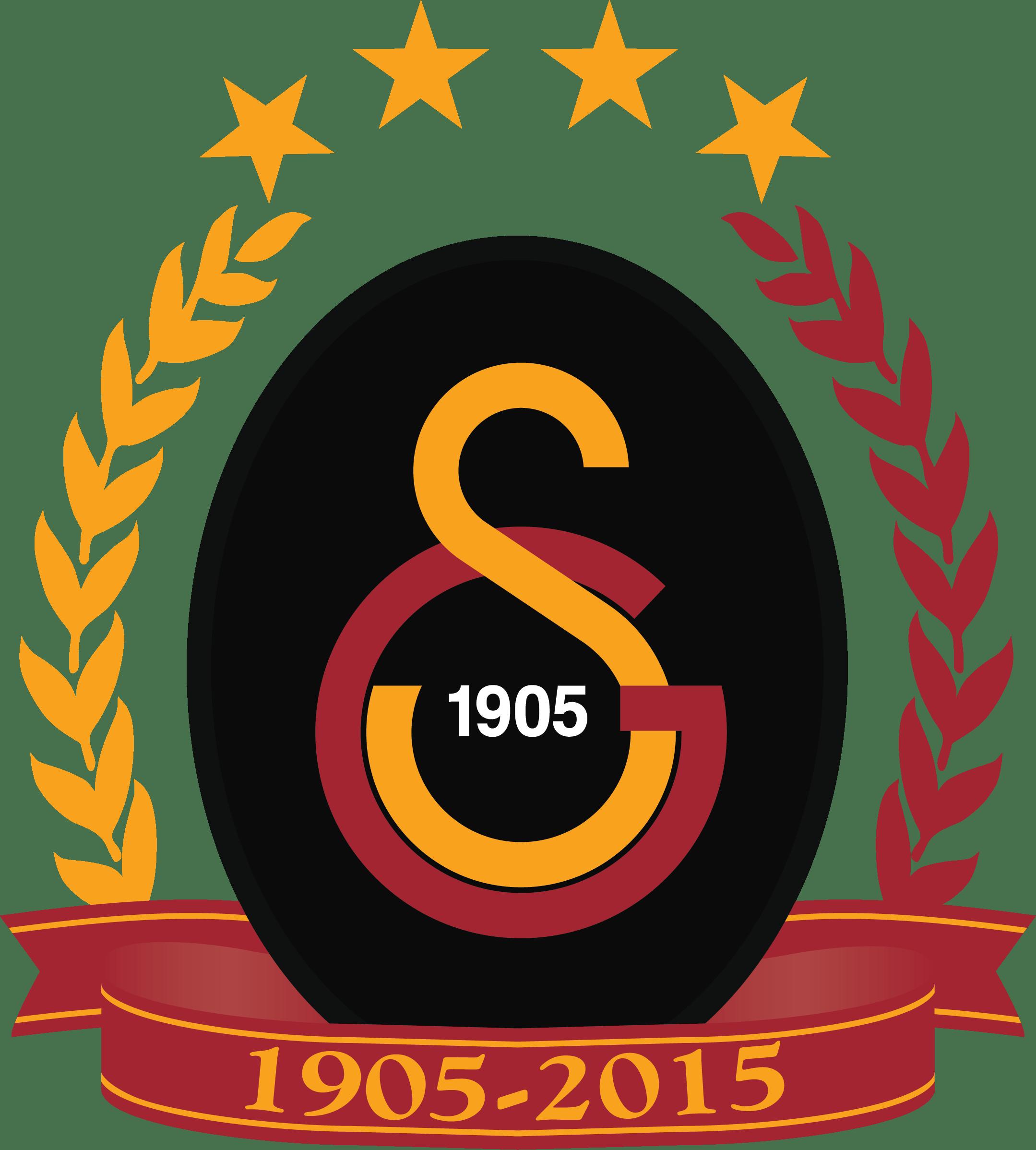 Galatasaray Logo Galatasaray Kits 512X512 Logo.
