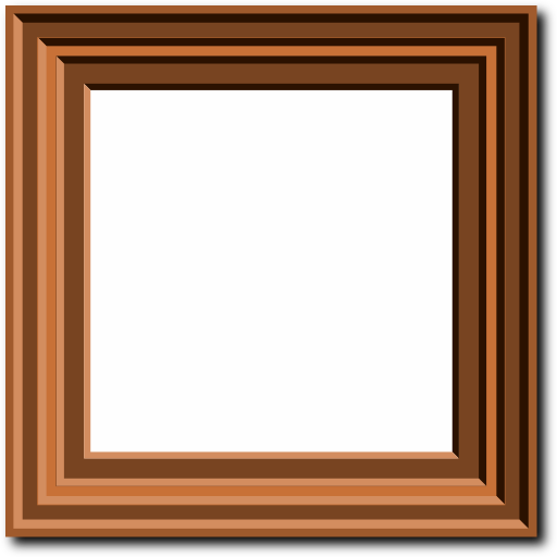 A Photo Frame Clipart.