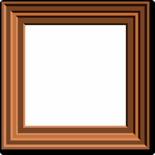 A Photo Frame Clipart.
