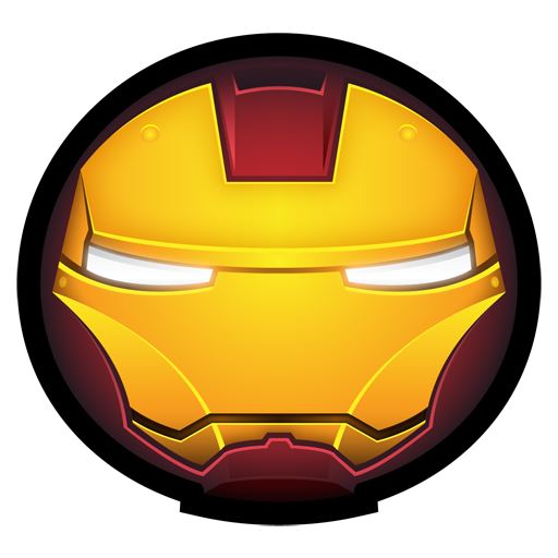 Iron Man Mark IV 01 Icon.
