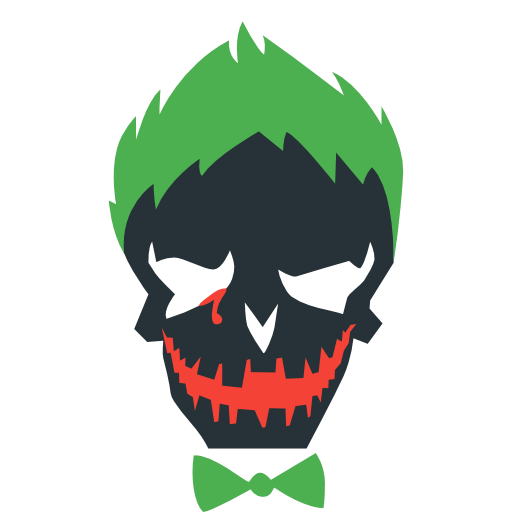 Joker PNG Transparent Images, Pictures, Photos.
