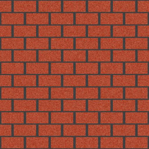 Seamless Brick Texture.