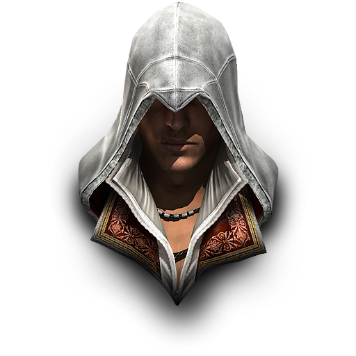 Ezio Icon.