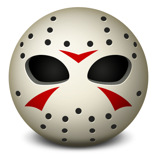 Download Protective Jason Personal Mask Equipment Headgear HQ PNG.