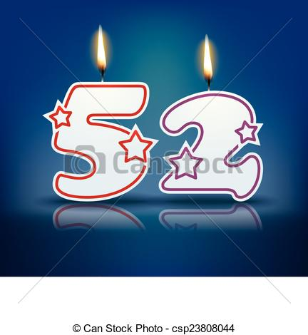 Number 52 Illustrations and Clipart. 83 Number 52 royalty free.