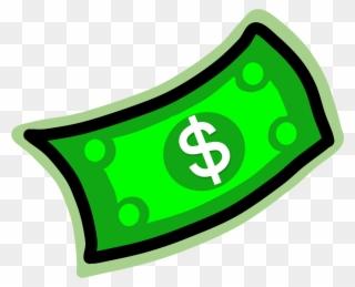 Free PNG Dollar Bills Clip Art Download.
