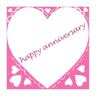 Happy anniversary clip art for work.