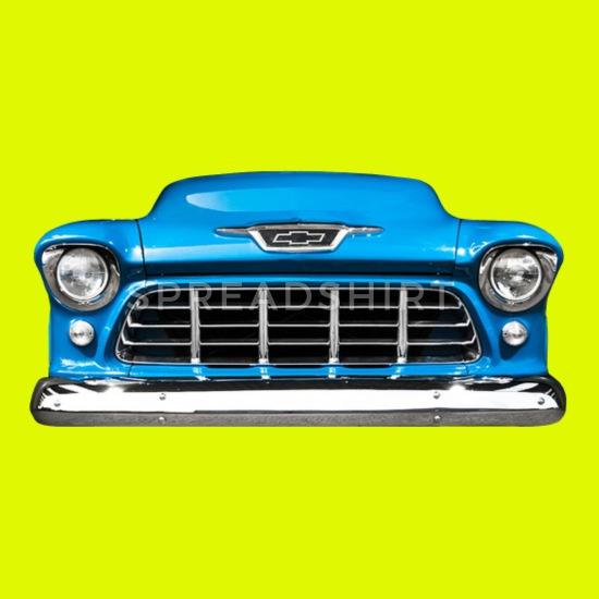 55 Chevy 3100 grille Men\'s T.