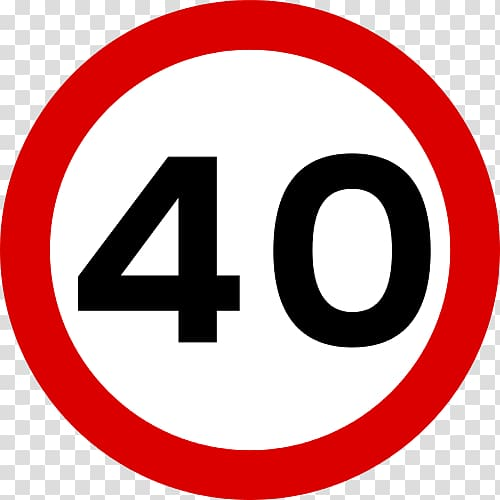 Traffic Signs Regulations and General Directions Speed limit.