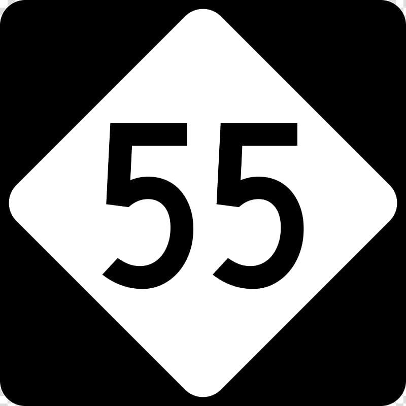 North Carolina Highway 55 Interstate 40 in North Carolina.