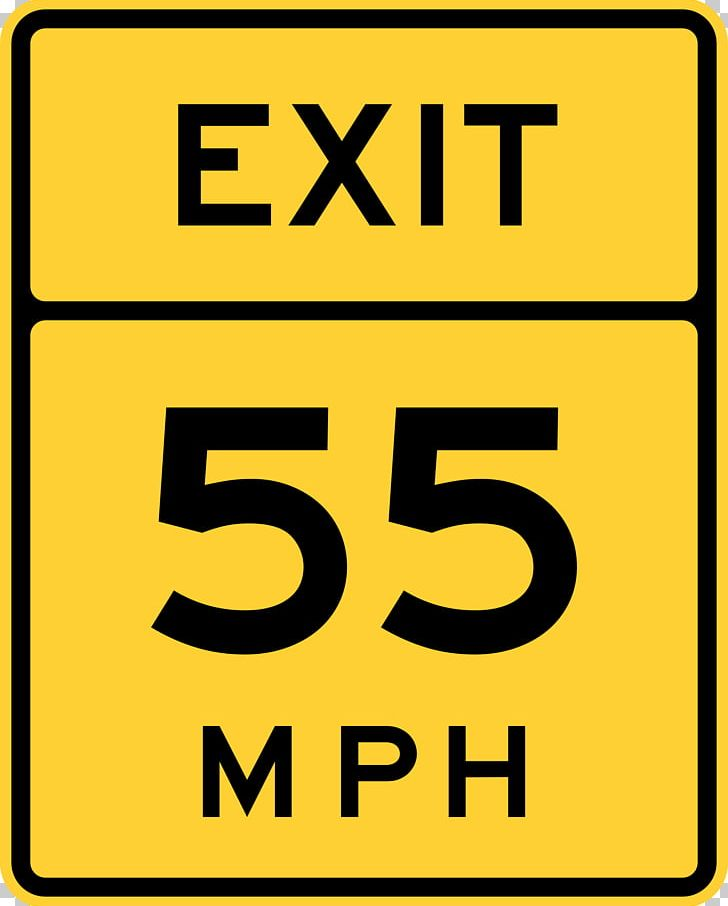 Advisory Speed Limit Traffic Sign Warning Sign PNG, Clipart.