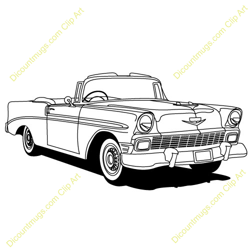 bel air clipart