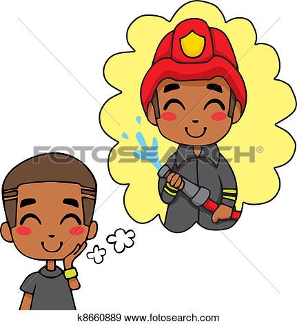 fireman clip art #56.
