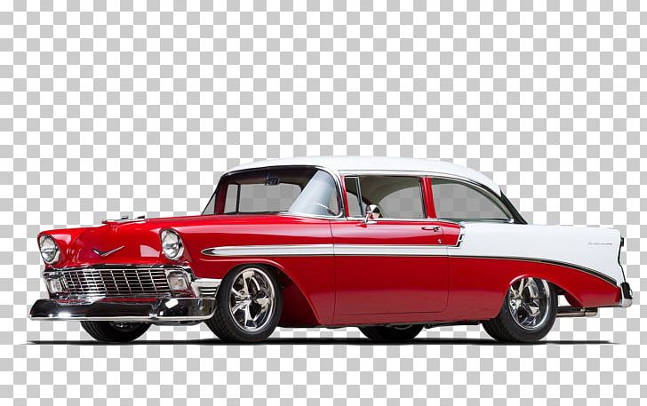 Classic Car Chevrolet Bel Air Chevrolet SS PNG, Clipart.