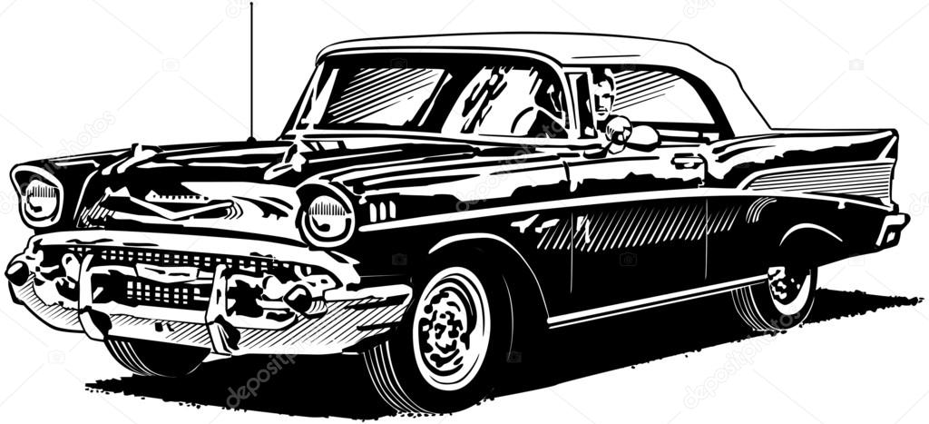 Clipart: chevy.
