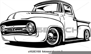 Free Chevy Clipart.