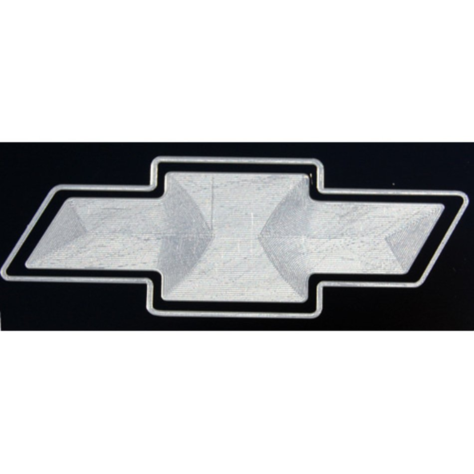 Custom Chevy Bow Tie Car Pictures clipart free image.