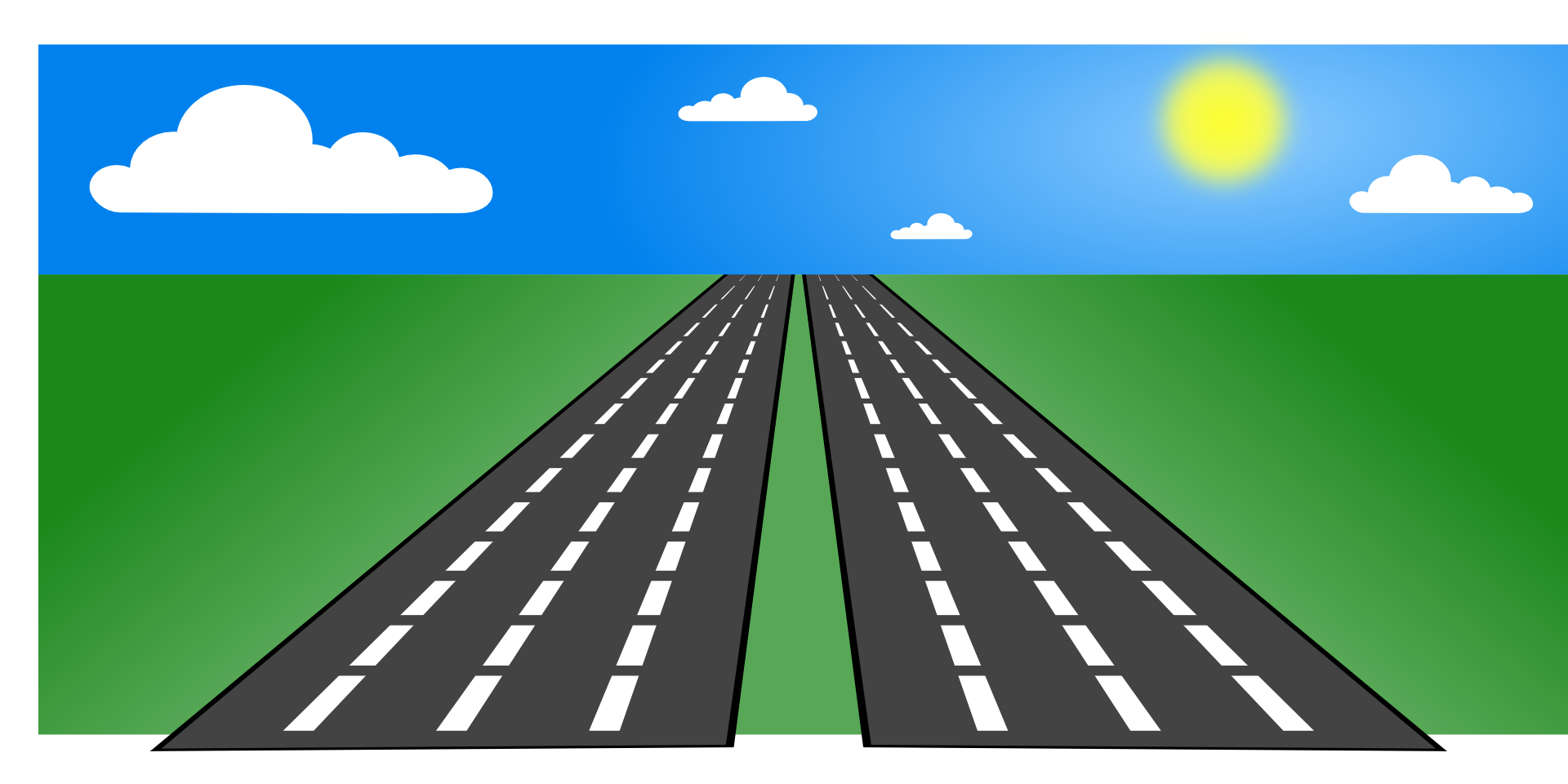 Freeway clipart clipart images gallery for free download.