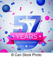 57th anniversary clipart clipart images gallery for free.