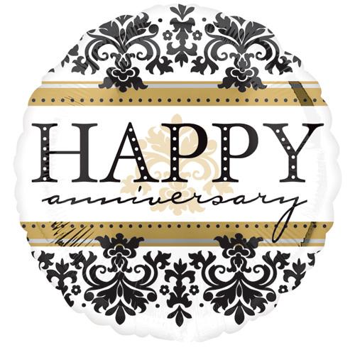 Lit and Life: Happy Anniversary!.