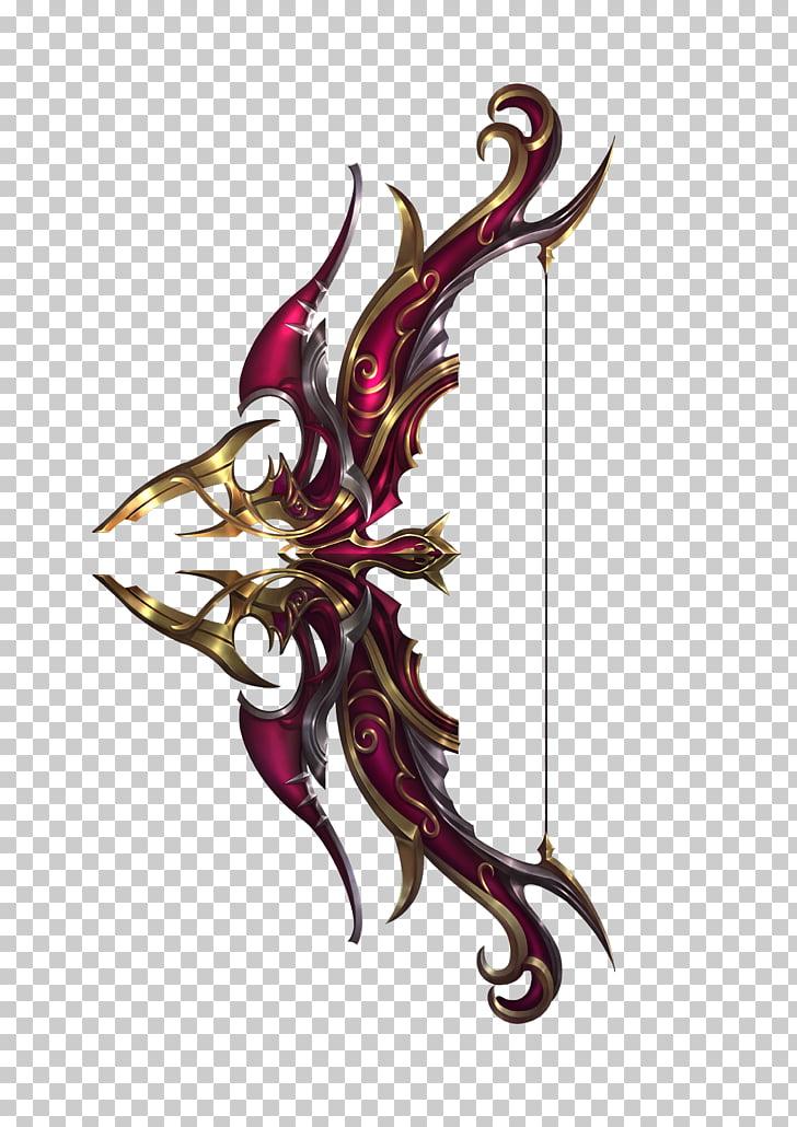 Weapon Legendary creature, archer 5e PNG clipart.