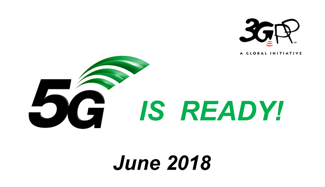 Huawei Works Together With Mobile Industry to Deliver Complete 5G.