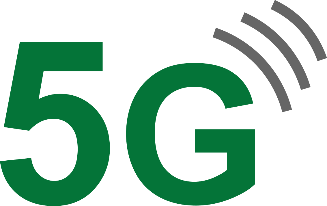5G wireless access networks.