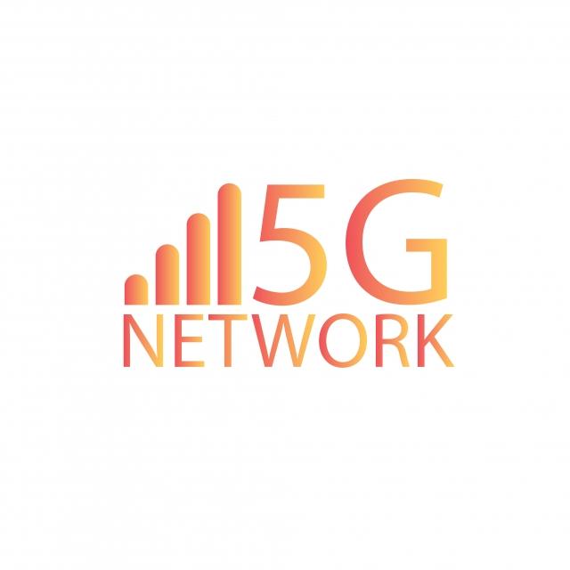 5g Design Logo Concept Network Logo Vector Vector, 5g, Icon, Network.