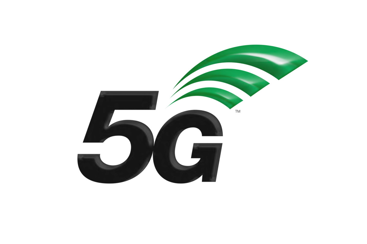 5G is still years away, but at least it has a logo now.