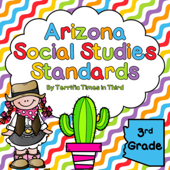 Arizona Social Studies Worksheets & Teaching Resources.