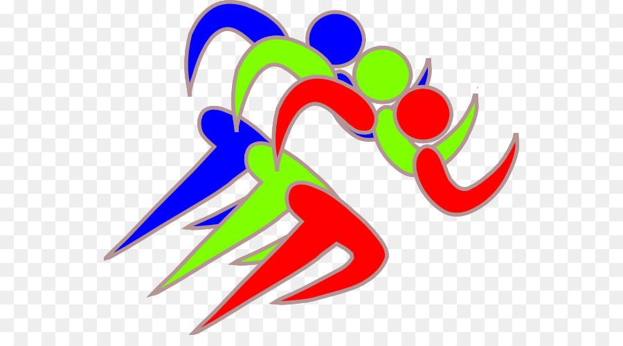 Fun Run Background png download.