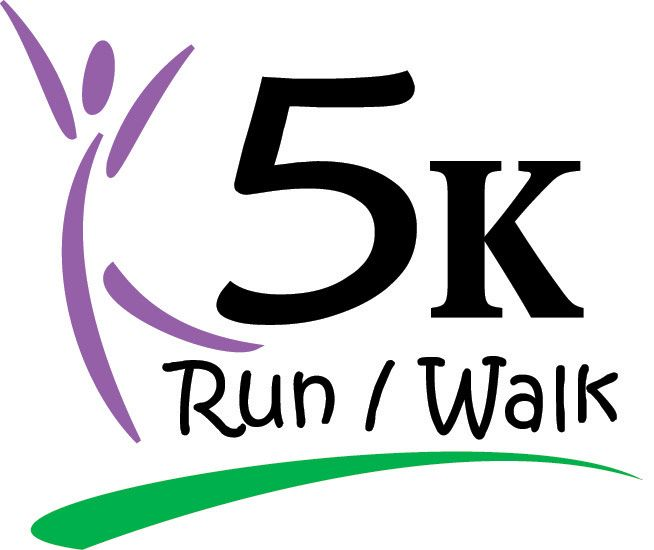 46 Awesome 5k run clipart.