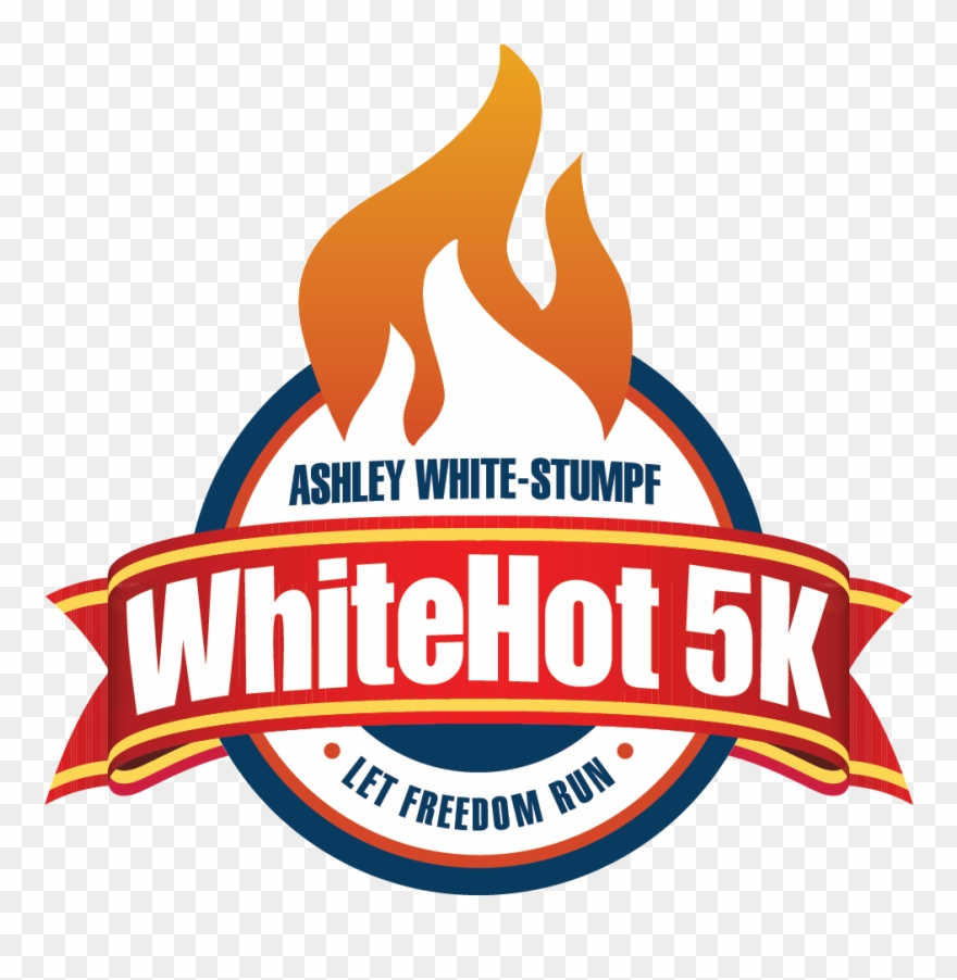 Register For The 2018 Whitehot 5k.