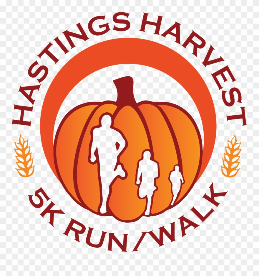 7th Annual Hastings Harvest Run.