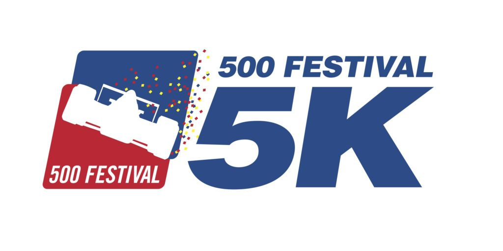 5K logo 2018.