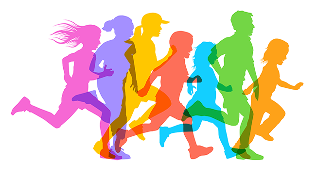 5k race clipart 20 free Cliparts.