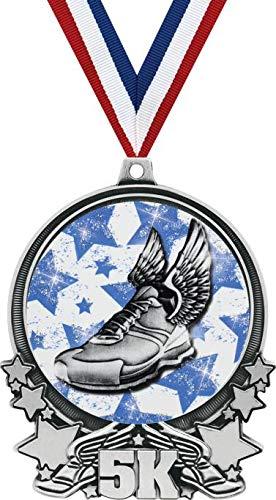 Amazon.com : 5K Medals, 3\