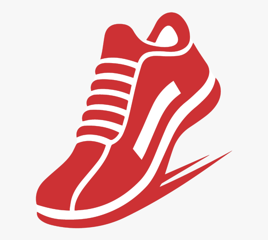 Running Shoe Icon , Transparent Cartoon, Free Cliparts.